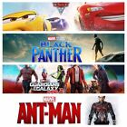Digital HD and 4K Movie Codes (Disney/Marvel/Pixar/Lucas Films) $8.0 USD on eBay