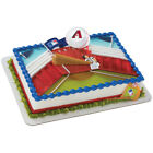 Baseball MLB Major League cake topper Decoset decoration choose team on Ebay