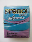 Sculpey Premo polymer clay Accents 2 oz Pick your color Free shipping