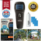 Camping Hiking Backpacker Mosquito Repeller 15 Foot Protection Zone Portable