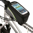 New Cycling Pouch Bike Bicycle iPhone Holder Pannier Mobile Phone bag case