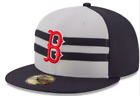 BOSTON RED SOX ALL STAR CAPPER New Era 59Fifty MLB Fitted Cap Hat on Ebay