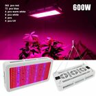 600W-3000W LED Grow Light Panel Lamp Full Spectrum for Indoor Hydroponics Plants