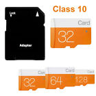 Durable Free Adapter TF Card Videos Game Console MP4 Memory Card
