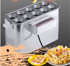 Grilled Sausage cooker Automatic Egg Roll Machine Egg Master Roll's