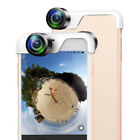 HD Optical Zoom Scrap on Camera Lens Phone Telescope For Universal Cell Phone