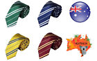 au harry potter gryffindor ravenclaw slytherin tie cosplay costume accessories