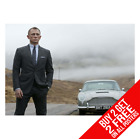 007 JAMES BOND SPECTRE SKYFALL POSTER ART PRINT A4 A3 SIZE- BUY 2 GET ANY 2 FREE $8.99 AUD on eBay