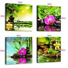 4 Panel Seascape And Beach Ocean Picture Prints On Canvas Wall Art Poster
