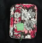 Vera Bradley Nwt  Read Tablet Sleeve Everything You Pick