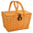 Frisco American Style Picnic Basket for 2