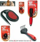 Mikki Professional Dog Cat Coat Care Grooming Matt Breaker Stripper Clippers