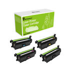 Remanufactured CF330X CF331A - CF333A Toner Cartridge For HP Color M651dn M651n