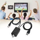 HDTV Aerial Amplifier Signal Booster TV HDTV Antenna with USB Power Supply Kits