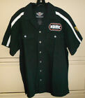 Harley Davidson Men's Black Mechanic Shirt 96501-13VM $39.99 USD on eBay