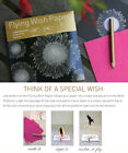 Flying Wish Paper WISHING KIT - Write it, Light it and Watch it Fly - Large Kits $12.95 USD on eBay