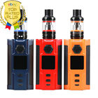 Authentic SnowWolf VFeng-S Mod Starter Kit. Choice of Batteries & Charger!😍