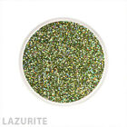 Glitter Glamour Holographic Loose Glitter Lazurite Shimmer Powder