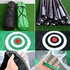 Protable Golf Training Net Golf Hitting Cage Outdoor Exercise Practice Supplies