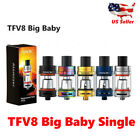 SMOK² TFV8 Big Baby Beast Replacement TANK 5ml Replacement Coils USA