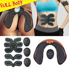 Внешний вид - ABS Simulator EMS Training Body Abdominal Muscle Exerciser Hip Trainer Buttocks