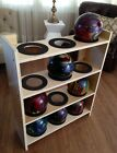 Bowling Ball rack Beat by Premium CASE - 12 Ball