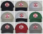 Boston Red Sox Polo Style Cap ⚾Hat ⚾CLASSIC MLB PATCH/LOGO ⚾14 Cool Colors ⚾NEW on Ebay