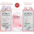 Pond's White Beauty Instabright Tone Up Milk : Powder 40 G