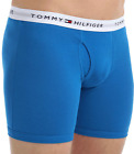 Tommy Hilfiger Mens Classic Cotton Boxer Brief 09TE009739 Single, 1pc