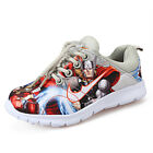 Kids Shoes boys Sneakers Fashion athletic Sports Shoes For Toddler Children