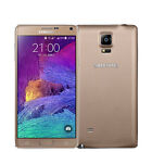 New in Box! Samsung Galaxy Note 5/4/3/2 UNLOCKED ATT T-Mobile Android Cell Phone