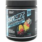 Nutrex Research Outlift Concentrate Explosive Pre-Workout  F