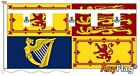 ROYAL STANDARD OF PRINCESS EUGENIE CUSTOM  MADE TO ORDER VARIOUS FLAG SIZES
