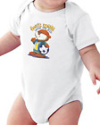 Infant creeper bodysuit One Piece t-shirt Don't Mess With The Kid k-693