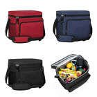 Insulated Lunch Box Thermal Cooler Travel School Meal Picnic Bag Tote Containers