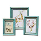 "5/6/7/8/10/12"" A4 Desktop Wall Hanging Photo Frame Collage Picture frame Decor"