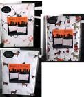 Halloween Pillowcases YOU PICK Skeleton Dog Dachshund Gr8 for Trick or Treat Bag