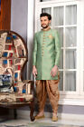 Mens Designer Wear Pakistani Ethnic Wear Indo Western Bollywood Dress From India