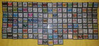 Huge Selection of Nintendo Preowned DS games(cart only) free shipping on all