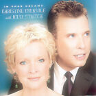In Your Dreams by Christine Ebersole (CD, May-2005, Ghostlight)
