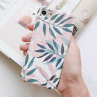 Hybrid Shockproof Hard Flower Ultra Thin Case Cover For iPhone 7 7 Plus 6s X 8