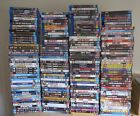 SEPTEMBER SALE! Another 189 Movies & TV shows on DVD/Blu-ray VGC - See list on eBay