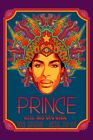 PRINCE - Live at the DNA Lounge, San Francisco Original Concert Poster Print