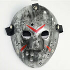 2018 Halloween Cosplay Party Scary Mask Helmet LED Light Up Mask Costume Props