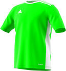 adidas YOUTH ENTRADA 18 JERSEY -  running shoes