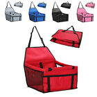Pet Carrier Bag In Car With Comfortable Size And Fashionable Dog New Accessories