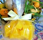 18 Wax Tarts CHUNKS YOU PICK SCENT Strongly Scented Handmade Candle Wax Melts