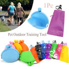 Walking Pet Food Bag Dog Water Storage Training Treat Pouch Snacks  Wallet