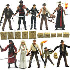 "Xmas gift Indiana Jones WILLIE SCOTT TEMPLE Short round 3.75"" figure collect toy"