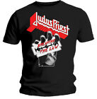 Judas Priest 'Breaking The Law' T-Shirt - NEW & OFFICIAL!